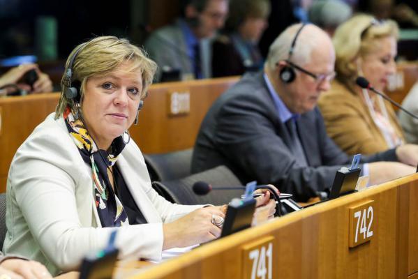 © European Parliament