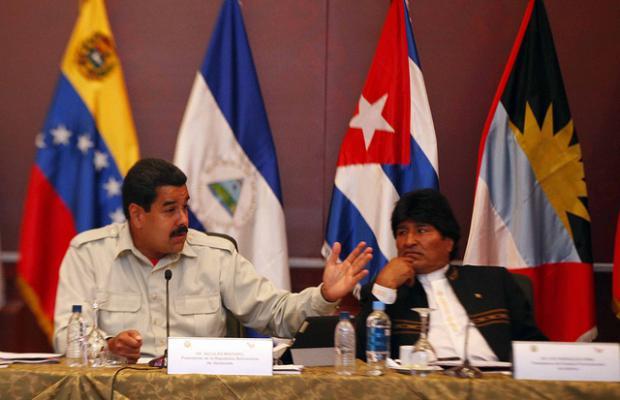 Presidencia de la Republica del Ecuador (CC BY-NC-SA 2.0)