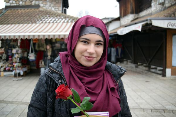 bosnische vrouwen társkereső ingyenes online társkereső mormon