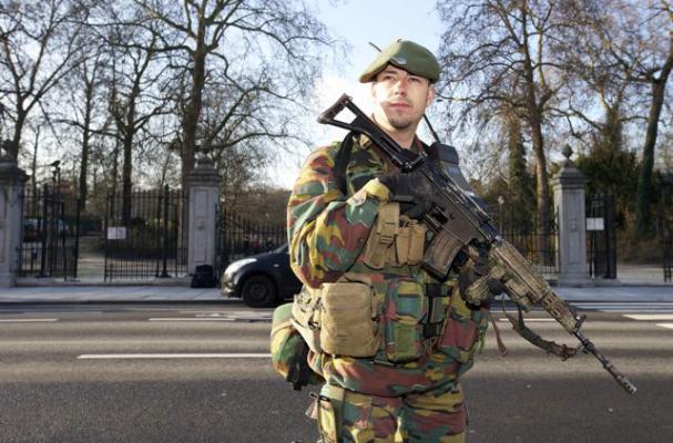 Site de rencontre militaire belge