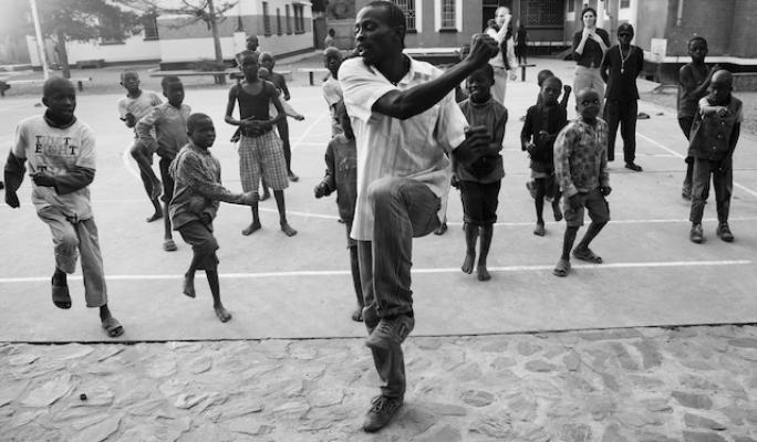 Kindheksen in Lubumbashi: de gevolgen van een tijdsgeest