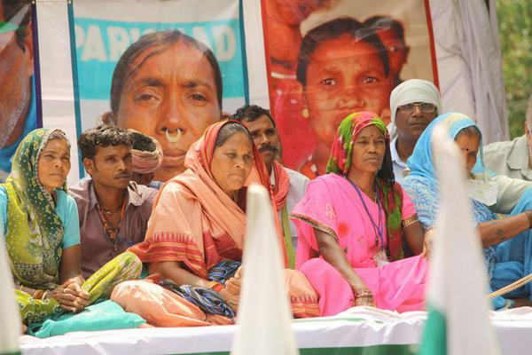 ©ActionAid India