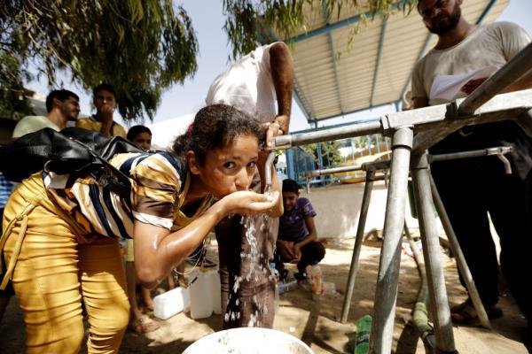 Iyad Al Baba/Oxfam (CC BY-NC-ND 2.0)