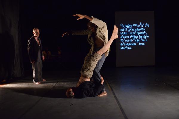 © Dunia Dance Theatre