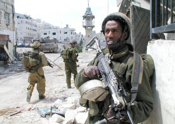IDF / Flickr (CC by-sa 2.0)