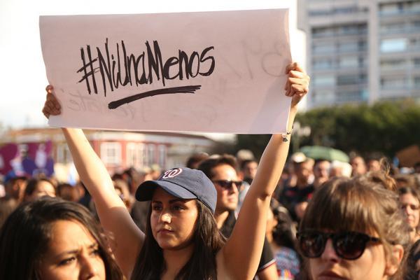 a gente está indignada desde hace mucho tiempo En Guatemala es normal vivir enojado contra las autoridades