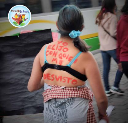 © Derechos Humanos Sin Fronteras