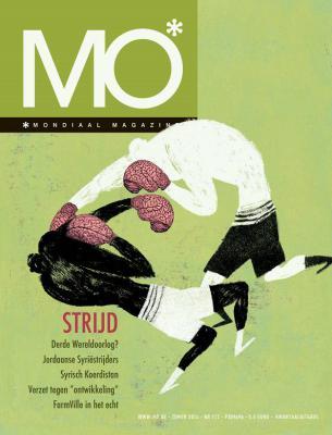 MO*/Klaas Verplancke