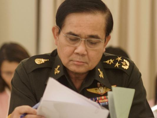 Government of Thailand (CC BY 2.0)