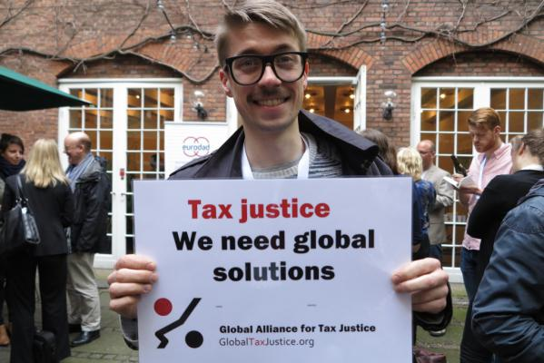 Global Alliance for Tax Justice / Flickr - (CC BY-NC 2.0)