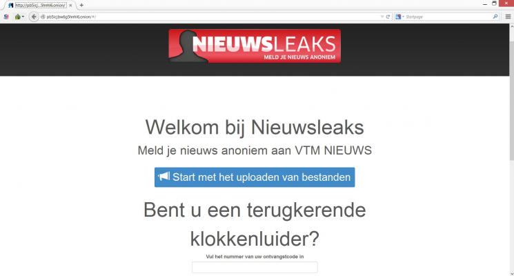 © VTM Nieuws
