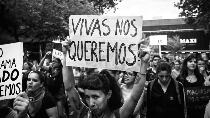 © Leandro Fernández / Sin Retorno