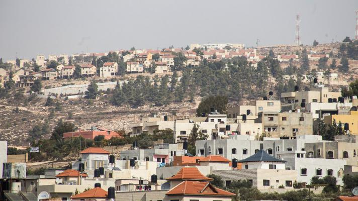 Aref Daraghmeh, B'Tselem (CC BY 4.0)