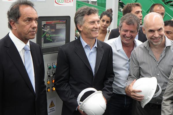 Gobierno de la Ciudad de Buenos Aires (CC BY 2.0)
