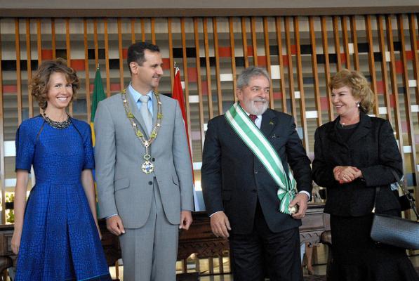 Ministério das Relações Exteriores (CC BY-ND 2.0)