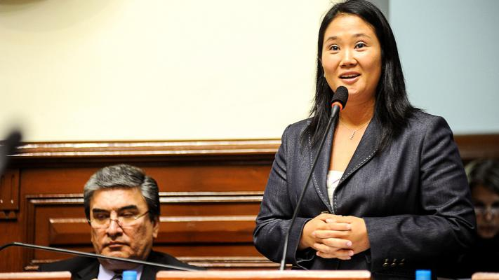 Congreso de la República del Perú (CC BY 2.0)
