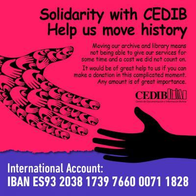 Help us move history