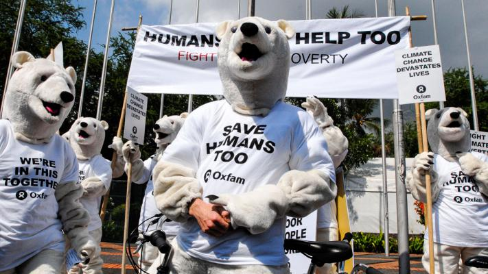 Oxfam International (CC BY-NC-ND 2.0)