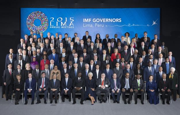 IMF / Flickr (CC by-nc-nd 2.0)
