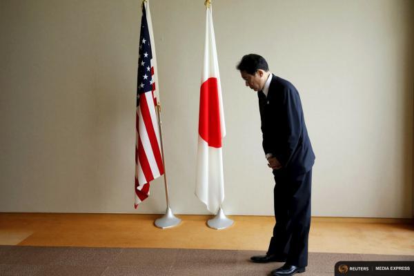 © Reuters/Jonathan Ernst