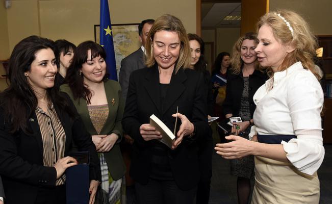 European External Action Service (CC BY-NC 2.0)