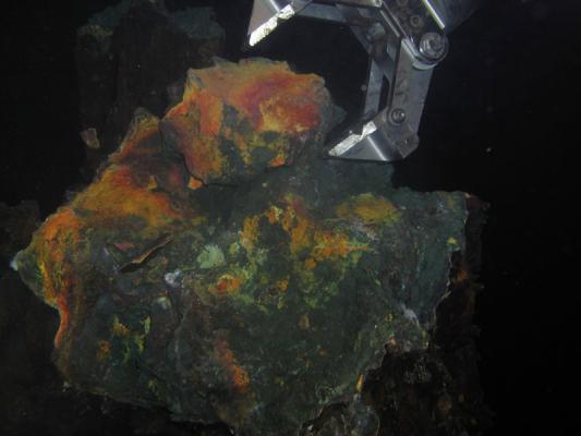 © Nautilus Minerals