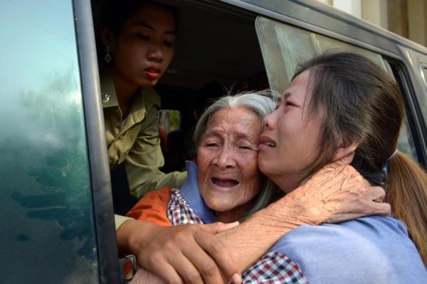 © Belga/AFP