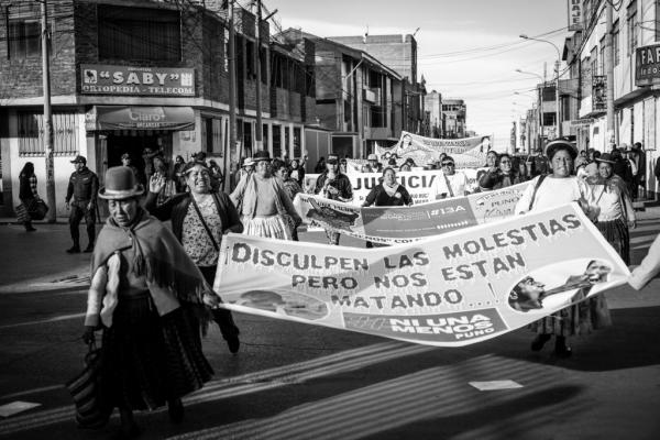 © Uriel Montúfar