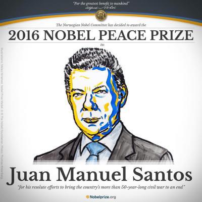 © Nobelprize.org
