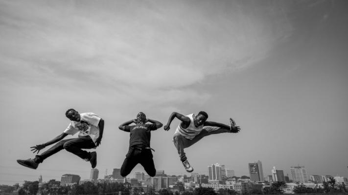Kibuuka Photography