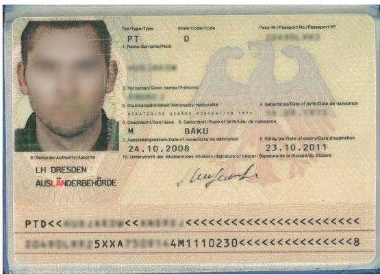 how to get my id certified south australia