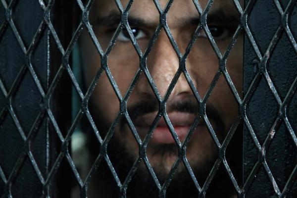 © Mohamed Al-Sayarghi/Reuters