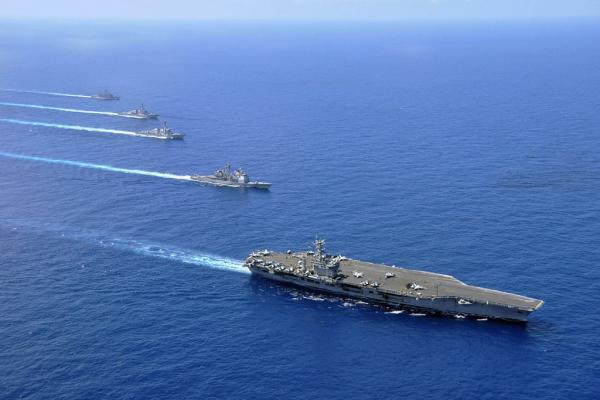 US Navy (CC0)