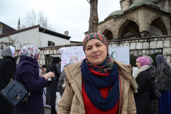 bosnische vrouwen társkereső új társkereső oldal Németországban