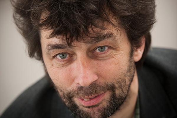 Brecht Goris