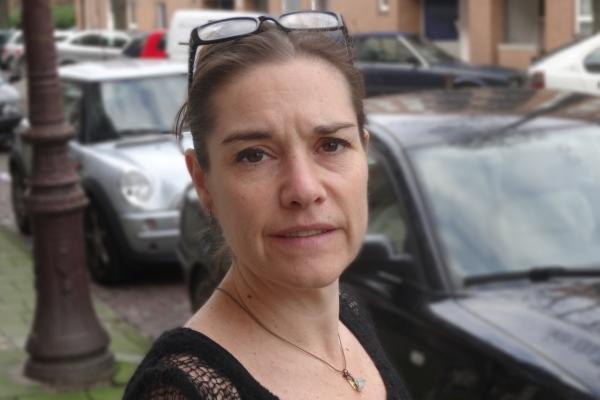 Judith Spiegel