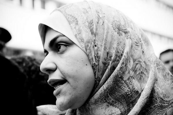CC Hossam el-Hamalawy