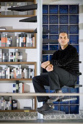 Jawad Ghalib