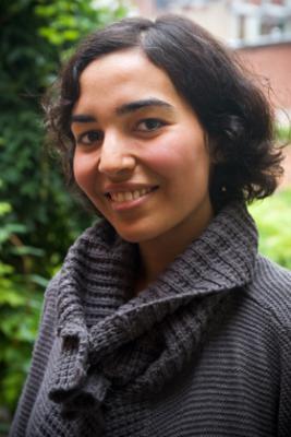 Lisa Develtere