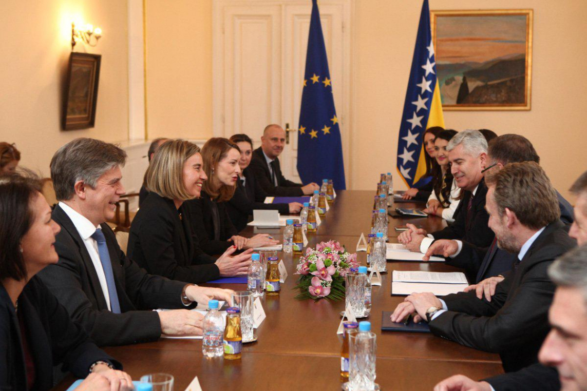 Delegation of the European Union to Bosnia and Herzegovina