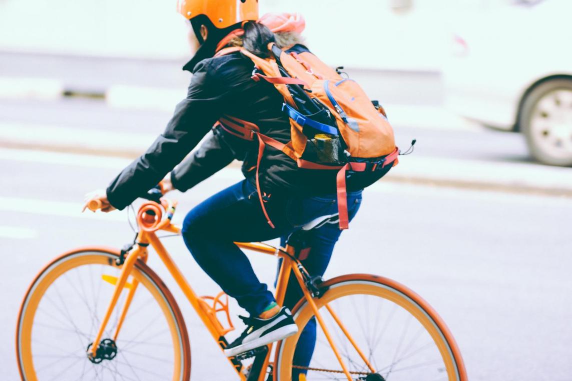 fiets beste vervoermiddel om gewicht te verliezen mo. Black Bedroom Furniture Sets. Home Design Ideas
