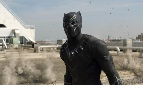 © Black Panther