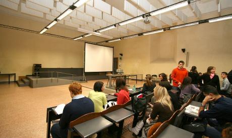 Università di Pavia / Flickr (CC BY-NC-SA 2.0)