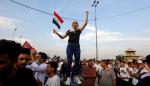 Reuters/ Khalid Al Mousily