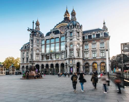 © Visit Flanders (CC BY-NC-ND 2.0)
