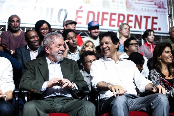 PT - Partido dos Trabalhadores (CC BY 2.0)