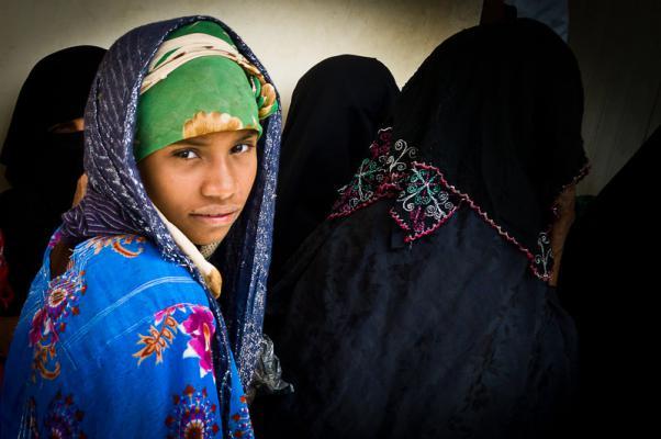 CC Oxfam International (CC BY-NC-ND 2.0)