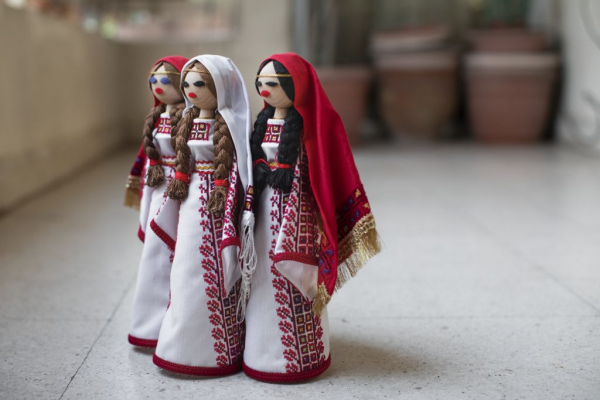 © Mashid Mohadjerin/MoMu
