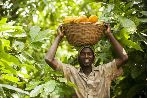 © Eric St-Pierre / Fairtrade