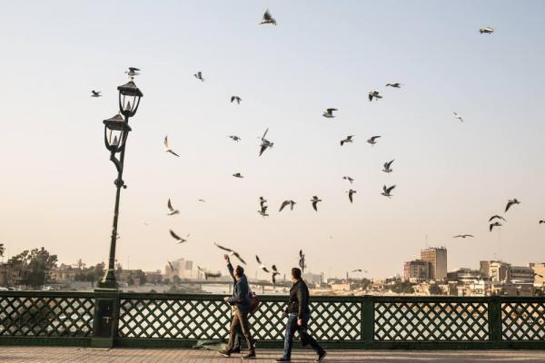© Karim Abraheem